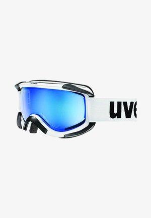 SIOUX - Ski goggles - weiß
