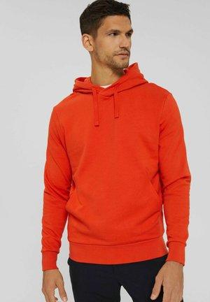 SMART REGULAR FIT - Sweatshirt - orange