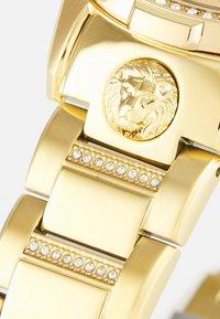 Versus Versace - 6EME ARRONDISSMENT - Watch - gold-coloured - 3