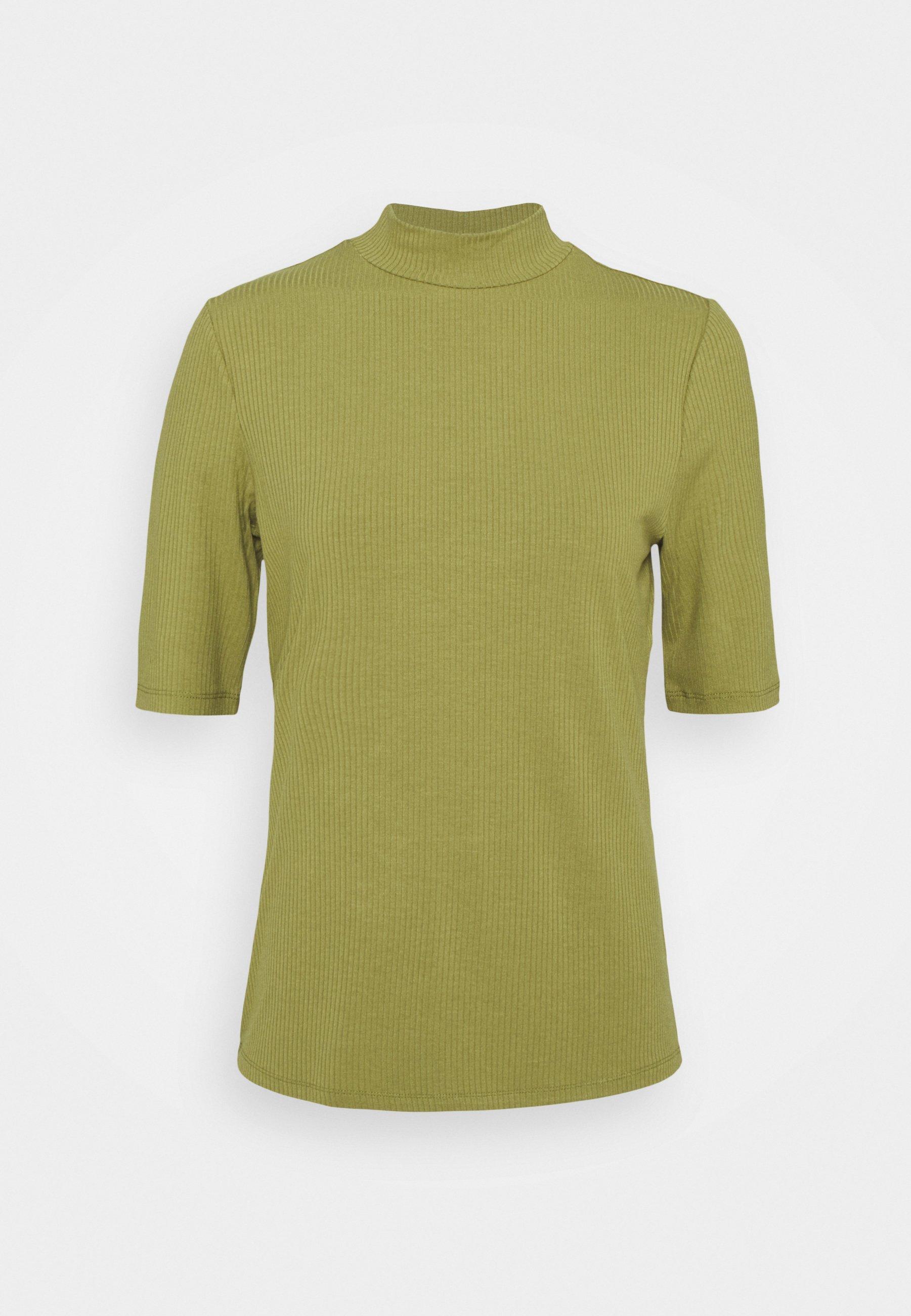 Women VISOLITTA FUNNELNECK - Basic T-shirt