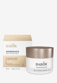 BABOR - CALMING CREAM - Face cream - - - 2