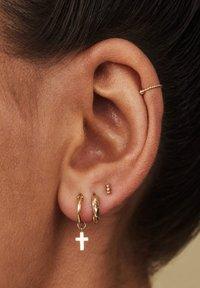 Isabel Bernard - 14 CARAT GOLD - Earrings - gold - 0