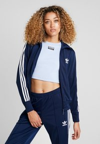 adidas Originals - FIREBIRD - Träningsjacka - collegiate navy - 0