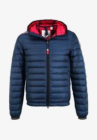 Rossignol - Light jacket - dark navy - 4