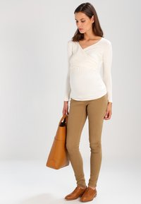 Envie de Fraise - FIONA - Langarmshirt - off white - 1