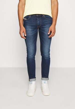 THOMMER-X - Jeansy Slim Fit - 009er