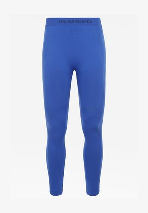 M ACTIVE TIGHTS - Base layer - tnf blue