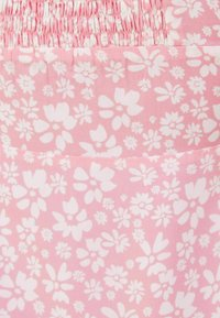 Bershka - Sukienka letnia - pink - 5