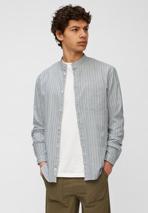 Shirt - multi scandinavian white