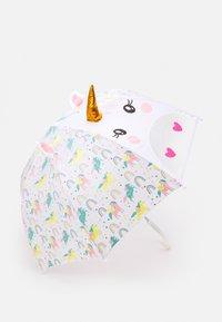 Sunnylife - UNICORN KIDS UMBRELLA - Umbrella - pink - 1