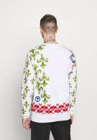 Carlo Colucci - UNISEX - Sweatshirt - white - 2