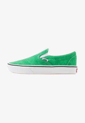 COMFYCUSH - Slipper - fern green