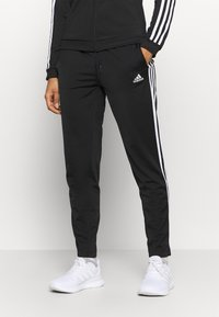 adidas Performance - SET - Treningsdress - black/white - 2