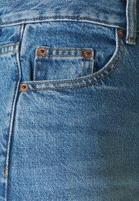 Dr.Denim Tall - ECHO - Jeans bootcut - empress blue - 2