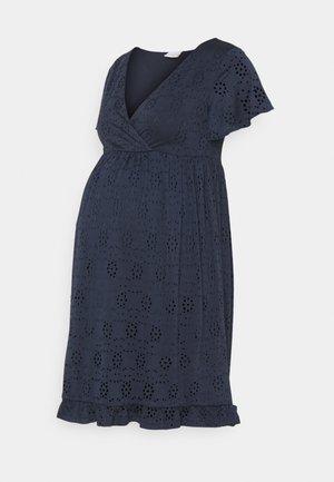 MLDENISE - Sukienka letnia - navy blazer