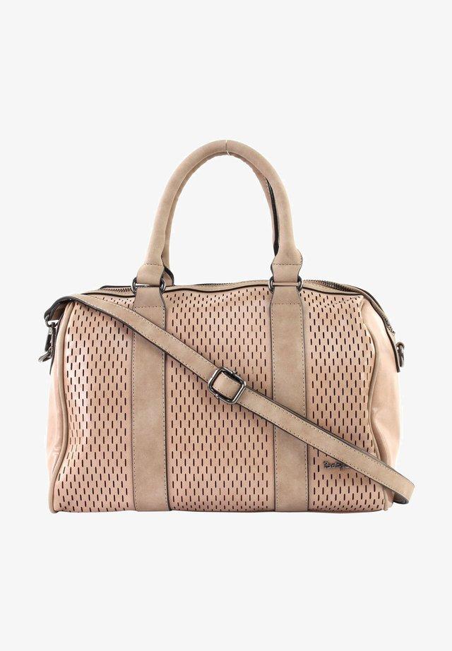 BOWLING - Handbag - sand