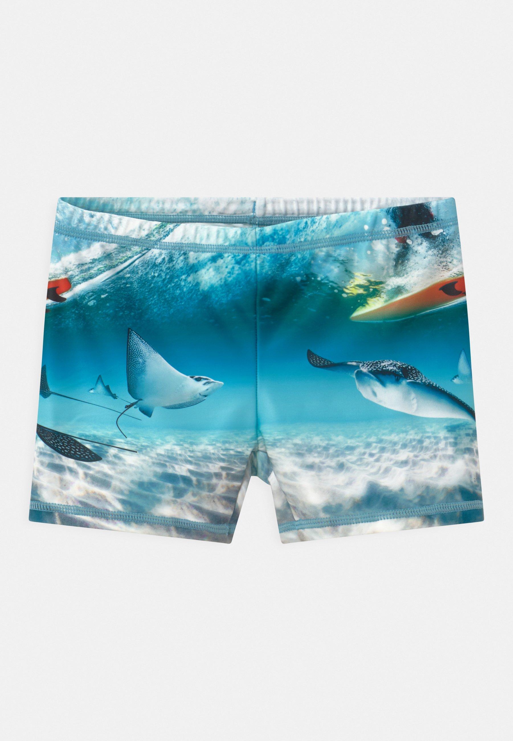 Kinder NORTON PLACED - Badehose Pants