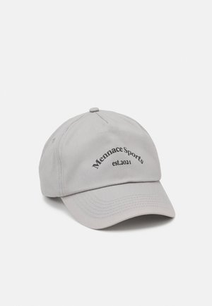 SPORTS BASEBALL UNISEX - Cap - grey