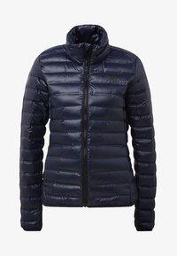 adidas Performance - VARILITE OUTDOOR DOWN - Winter jacket - dark blue - 6