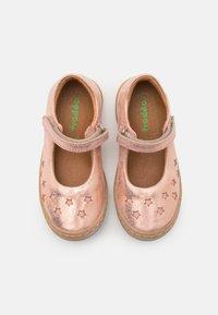 Froddo - MARI  - Ballerina's met enkelbandjes - pink - 3