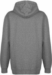 Edwin - SUNSET ON  - Luvtröja - mid grey marl garment washed - 1