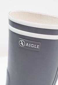 Aigle - LOLLY POP - Wellies - charcoal - 5