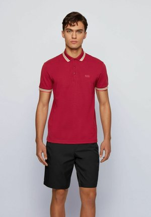 PADDY - Polo shirt - dark red