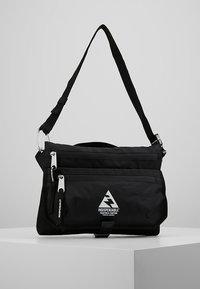 Indispensable - SACOCHE  - Across body bag - black - 0