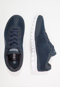 Kappa - ROCKET  - Chaussures d'entraînement et de fitness - navy/white - 1