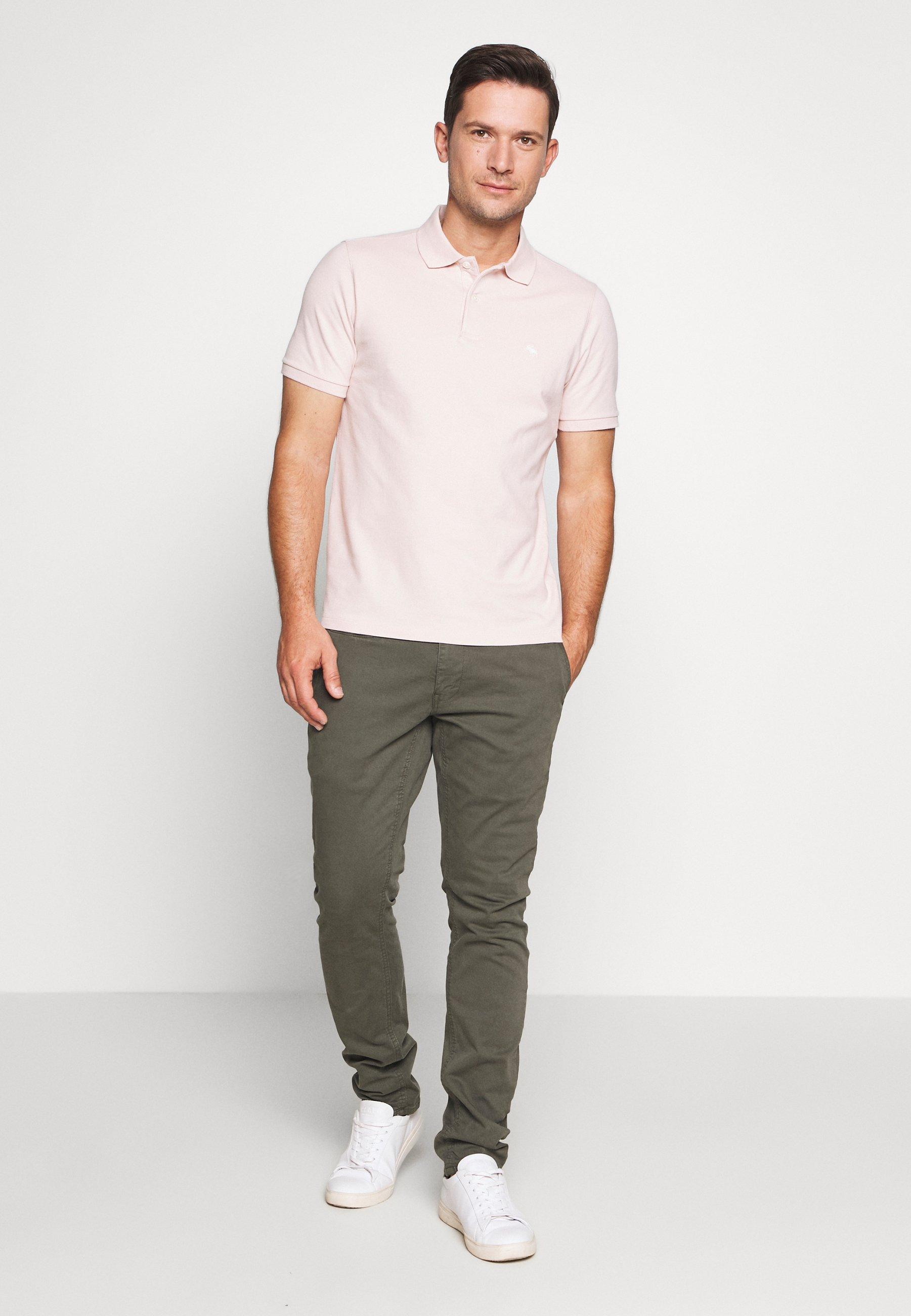 Men MULTIPACK 3 PACK - Polo shirt