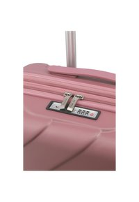 Travelite - KALISTO - Wheeled suitcase - light pink - 5