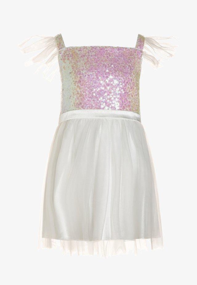 PENNIE DRESS - Cocktail dress / Party dress - white