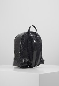 Calvin Klein - MUST BACKPACK - Rucksack - black