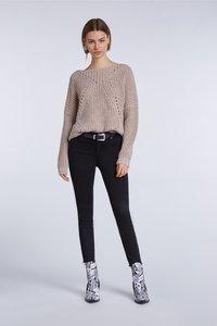 SET - Sweatshirt - beige - 1