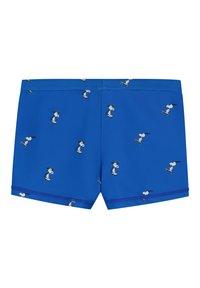 Shiwi - Swimming shorts - electric blue - 1