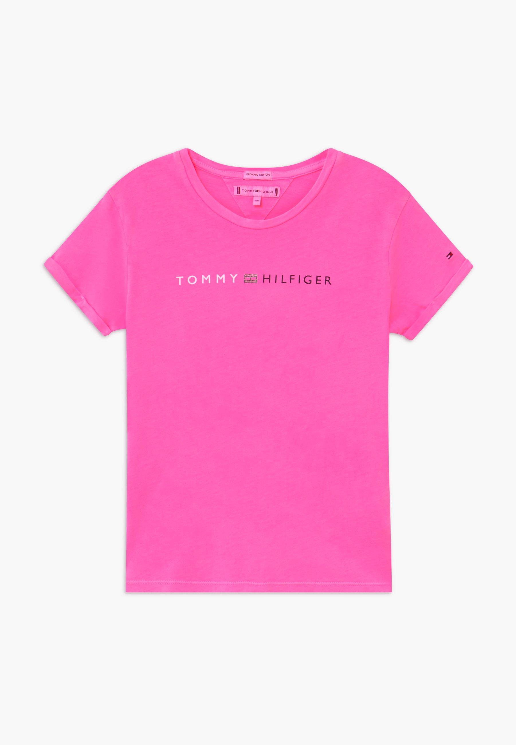 Kids ESSENTIAL ROLL UP - Print T-shirt