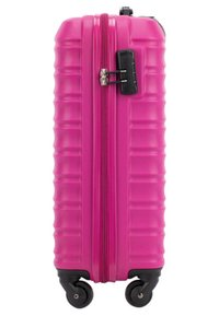 Wittchen - GROOVE LINE - Wheeled suitcase - rosa - 3