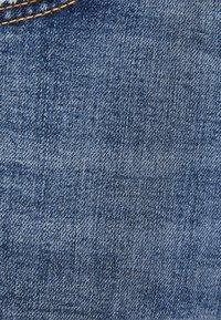 Bershka - Jeans Skinny Fit - blue denim - 4