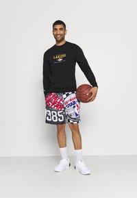 Mitchell & Ness - NBA ALL STAR ALL STAR  - Sports shorts - black - 1