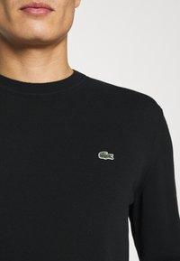 Lacoste - Pullover - black - 5