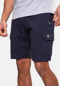 Threadbare - HUNTER - Shorts - blau - 3