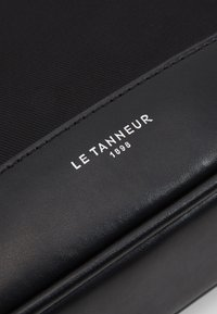 Le Tanneur - GASPARD - Across body bag - noir - 5