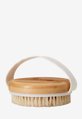 BODY BRUSH - Skincare tool - -