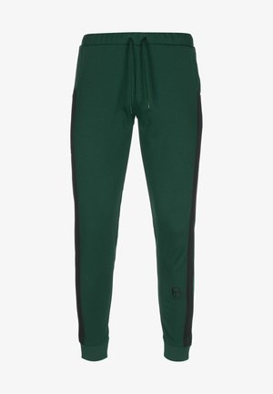 STOFFHOSE NEW DAMARINDO PANTS ARCHIVIO - Tracksuit bottoms - green