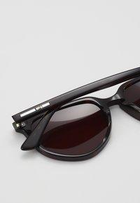 McQ Alexander McQueen - Lunettes de soleil - havana/brown - 4