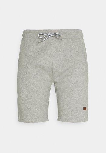 BRENNAN - Shorts - light grey