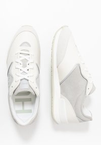HUGO - AMY - Zapatillas - white - 3