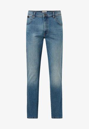 TEXAS - Jeans straight leg - blue fever