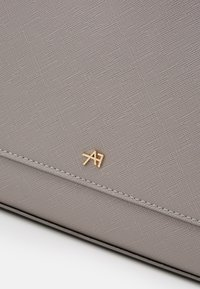 Anna Field - Handtasche - light grey