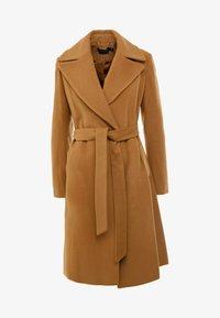 Lauren Ralph Lauren - Classic coat - vicuna - 3